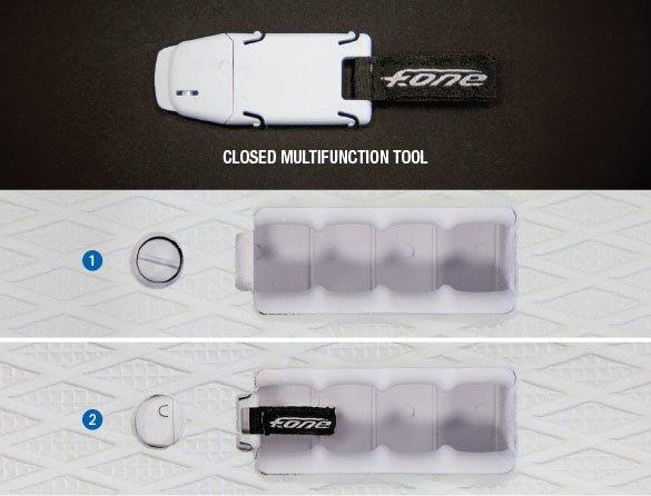sup smart handle