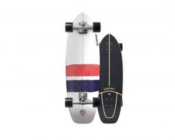 "CARVER 32.25"" USA THRUSTER Surfskate"