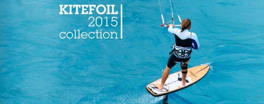 Catálogo Hydrofoil 2015 F-ONE