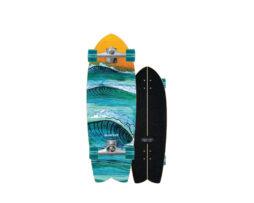 "Surfskate CARVER Swallow 29"""