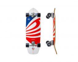 """CARVER 30.75"""" BOOSTER Surfskate"""
