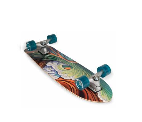 Surfskate CARVER GREENROOM 33.75