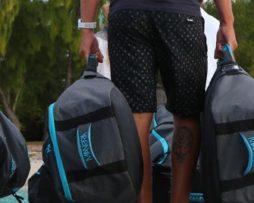 Boardbags Sacos Capas Mochilas