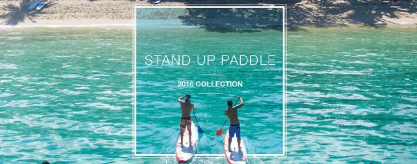 Catálogo SUP 2016 F-ONE