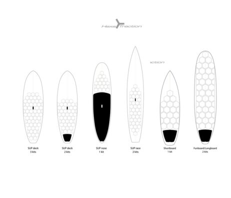 RSPRO-SUP-hexa-traction-pad