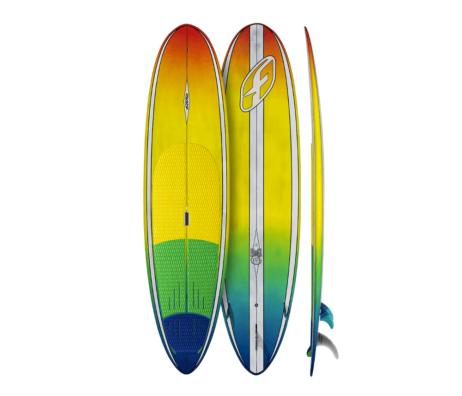 SUP Noosa longboard Pro Carbon 2020