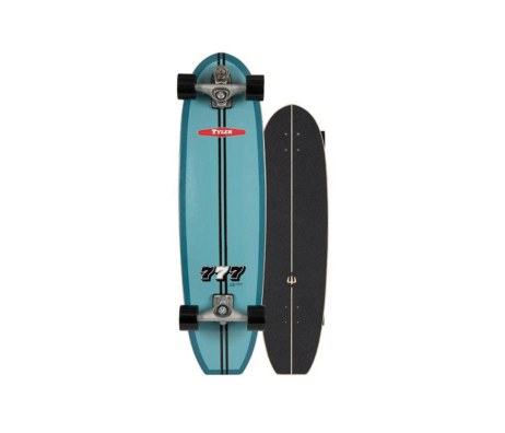 """Surfskate CARVER TYLER 777 36.50"""""""
