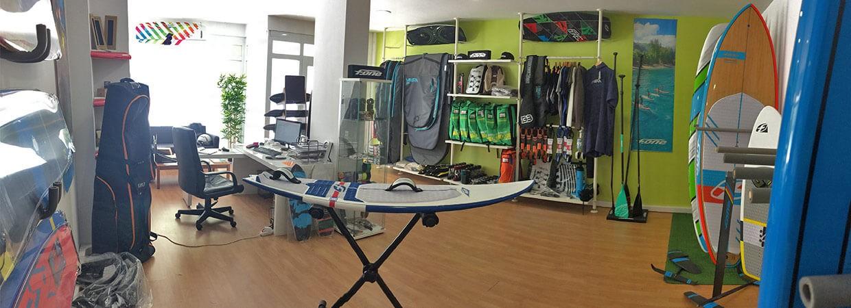 loja kitesurf hydrofoil stand up paddle carver lisboa