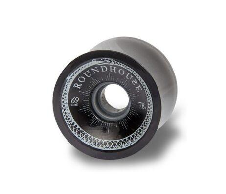 Rodas Surfskate Carver Concave 69mm - 78A