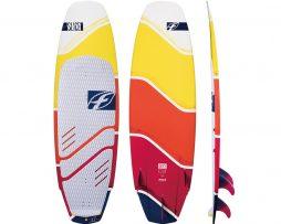 Prancha Kite Surf SLICE 5'3 2018