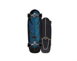 "CARVER SKATE 31.25"" KNOX QUILL"