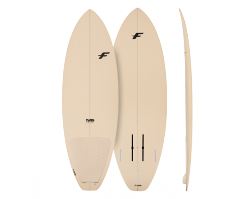 Prancha Surf Foil TWIGGY PRO MODEL