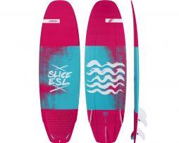 Surf SLICE ESL 2019