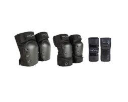 Pro-Tec Kit Proteção Junior