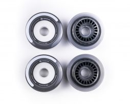 Boosted Lunar Wheels 80mm
