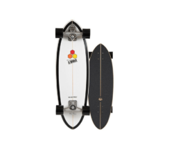 "CARVER 31.75"" CI BLACK BEAUTY Surfskate"