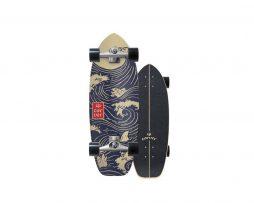 "CARVER 28"" SNAPPER Surfskate"