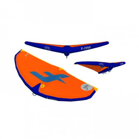 Wing Surf SWING - E DEEP-BLUE-ORANGE
