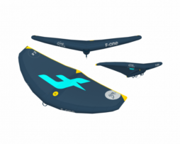 Wing Surf SWING - F SLATE-BLUE-LAGON