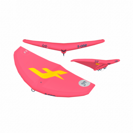Wing Surf SWING - G CORAL-MANGO