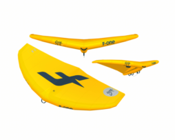 Wing Surf SWING - H MANGO-SLATE
