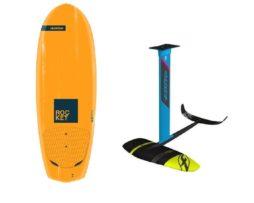 Pack Surf Foil