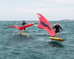 Wing SUP Foil