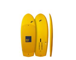 Wing Surf Board Rocket