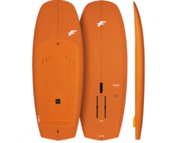 Prancha Wing Surf Rocket