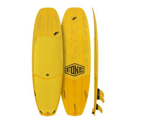 Prancha kitesurf Slice Pro Carbon 5'3