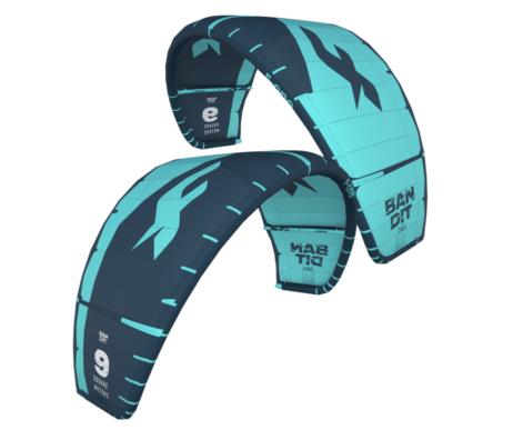 Kite Bandit 2021 Glacier