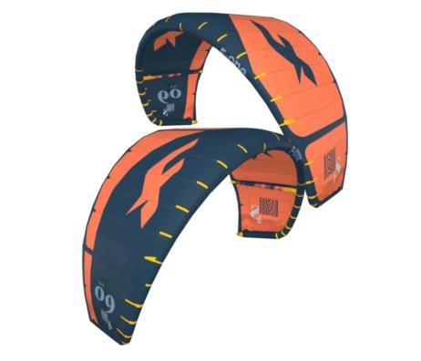 Kite Bandit S2 Papaya