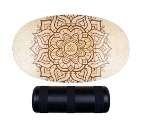 Balance Board D-Street Mandala