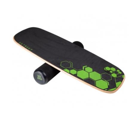Balance Board D-Street Hexagon