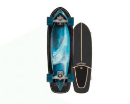 """CARVER 32"""" Super Surfer Surfskate"""