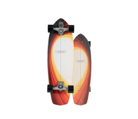 "Surfskate CARVER Glass Off 32"""