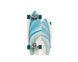 "Surfskate CARVER Emerald Peak 30"""