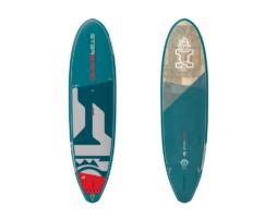 Prancha SUP Longboard 9'0 Starboard Blue Carbon