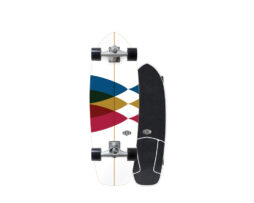 "Surfskate TRITON 30"" Spectral"