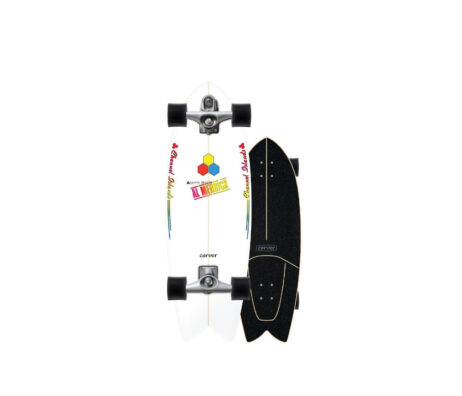 Surfskate CARVER CI Fishbear 29.25''