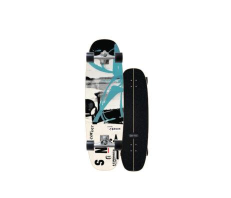 "Surfskate CARVER Carson Proteus 33"""
