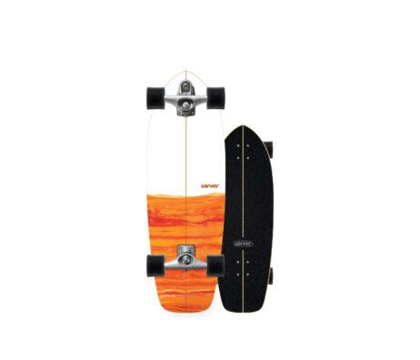 Surfskate Carver Firefly