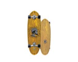 "Surfskate CARVER Hobo 32.5"""