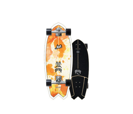 """Surfskate CARVER LOST Hydra 29"""""""