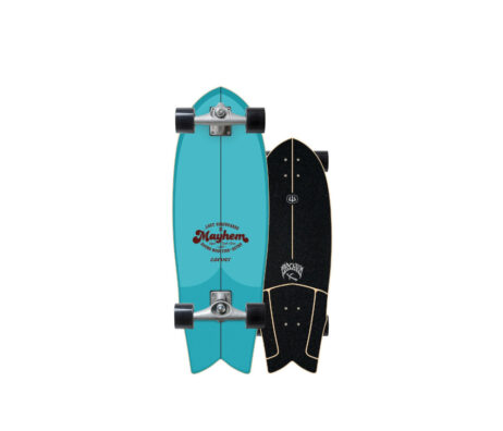"Surfskate CARVER LOST RNF RETRO 29"""