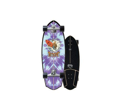 """Surfskate CARVER LOST Rocket Redux 30"""""""