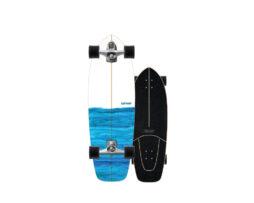Surfskate CARVER Resin 31'