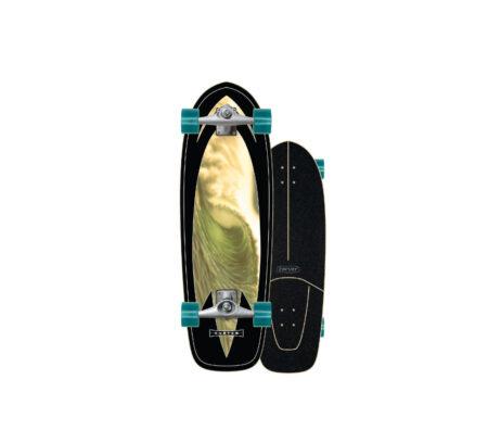 """Surfskate CARVER Super Slab 31.25"""""""