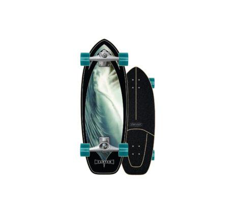 Surfskate CARVER Super Snapper