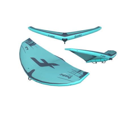 Wing Surf Foil STRIKE